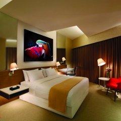 Wangz Hotel 4* Улучшенный номер с различными типами кроватей фото 3