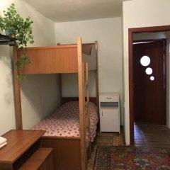 Отель Aregak B&B 2* Кровать в общем номере с двухъярусной кроватью
