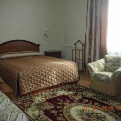 Гостиница ИГМАН комната для гостей фото 3