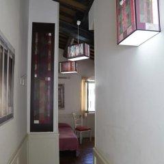 Отель Il Granaio Di Santa Prassede B&B 3* Стандартный номер с различными типами кроватей фото 11