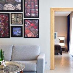 Отель Pestana Casablanca 3* Люкс с двуспальной кроватью фото 5