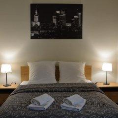 Отель Sleep4you Apartamenty Centrum Польша, Варшава - отзывы, цены и фото номеров - забронировать отель Sleep4you Apartamenty Centrum онлайн комната для гостей фото 3