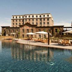PortAventura® Hotel Gold River бассейн фото 3