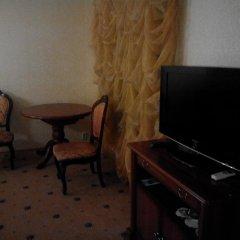 Гостиница Аристократ Кострома 3* Улучшенный люкс с различными типами кроватей фото 2