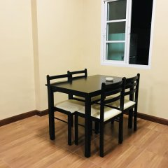 Отель Benwadee Resort 2* Коттедж с различными типами кроватей фото 23