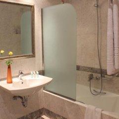 Museum Hotel 3* Стандартный номер с различными типами кроватей фото 5
