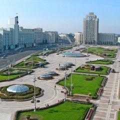 Апартаменты Апартон Минск пляж