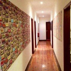 The Swallow Hostel интерьер отеля фото 2
