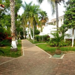 Отель Puerto Iguanas 19 by Palmera Vacations
