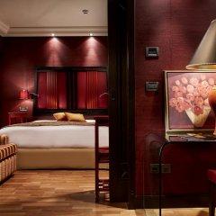 Отель Rodos Park Suites & Spa 4* Стандартный номер с различными типами кроватей фото 6