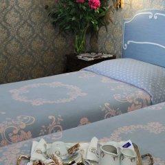 Hotel Giulio Cesare 4* Номер категории Эконом с различными типами кроватей фото 4