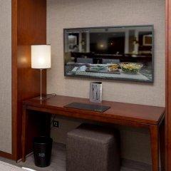 Отель Abba Balmoral 4* Стандартный номер с двуспальной кроватью фото 20