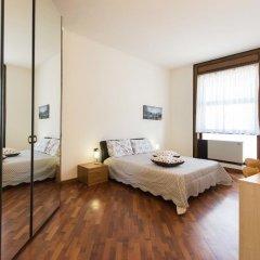 Отель Flat in Duomo Италия, Милан - отзывы, цены и фото номеров - забронировать отель Flat in Duomo онлайн комната для гостей фото 3