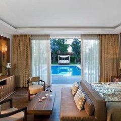 Отель Akka Residence Villas комната для гостей фото 6