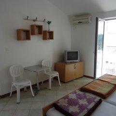 Апартаменты Apartments Anastasija Студия с различными типами кроватей фото 14