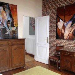 Отель Corner Art House 3* Стандартный номер с различными типами кроватей фото 5