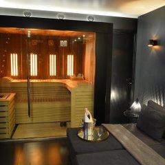 Отель Chambre Avec Jacuzzi Sauna Privatif Улучшенные апартаменты фото 25
