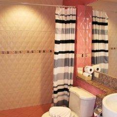 Отель Manohra Cozy Resort 3* Стандартный номер с двуспальной кроватью фото 8