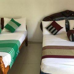 Отель Creston Park Accommodation Шри-Ланка, Анурадхапура - отзывы, цены и фото номеров - забронировать отель Creston Park Accommodation онлайн комната для гостей фото 5