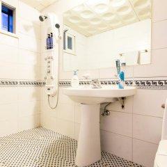 Hotel Cutee Gangnam ванная фото 2