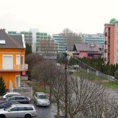 Отель Ludmilla Apartman фото 2