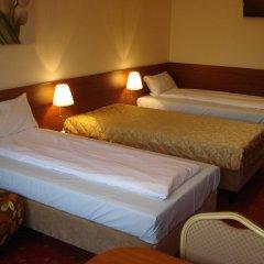 Отель Stara Garbarnia Вроцлав комната для гостей