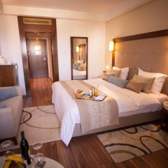 Отель Sousse Palace 5* Стандартный номер фото 5