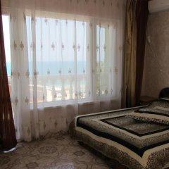 Гостиница Domik u morya в Севастополе отзывы, цены и фото номеров - забронировать гостиницу Domik u morya онлайн Севастополь комната для гостей фото 5