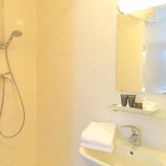 Amsterdam Teleport Hotel 3* Стандартный номер с различными типами кроватей фото 2