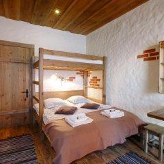 Отель Guest House and camping Jurmala Стандартный номер с разными типами кроватей фото 9