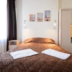 Гостиница SuperHostel на Пушкинской 14 Улучшенный номер с различными типами кроватей фото 3