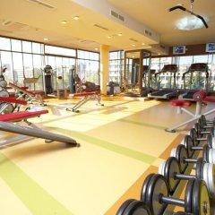 Hotel Vega Sofia фитнесс-зал фото 2