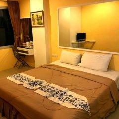 Отель Lords Place 2* Улучшенный номер разные типы кроватей