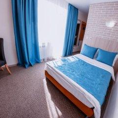 Гостиница Аврора 3* Номер категории Эконом с различными типами кроватей фото 6