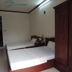 The Ky Moi Hotel Стандартный номер с различными типами кроватей фото 13