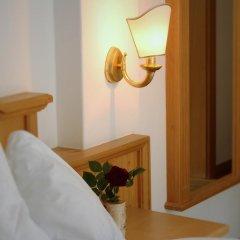 Hotel Rotwand Лаивес удобства в номере фото 2