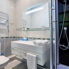 Мини-отель Крокус SPA Номер Делюкс с различными типами кроватей фото 3