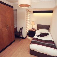 Damcilar Hotel 3* Стандартный номер с различными типами кроватей фото 2