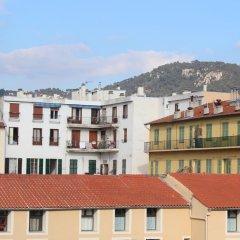 Отель Confiance Immobiliere - Le Garibaldi Loft