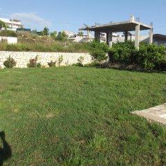 Отель Beach House Албания, Ксамил - отзывы, цены и фото номеров - забронировать отель Beach House онлайн приотельная территория