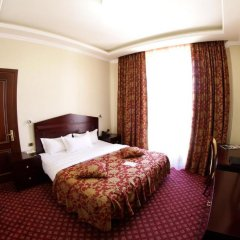 Отель Голден Пэлэс Резорт енд Спа 4* Стандартный номер фото 6