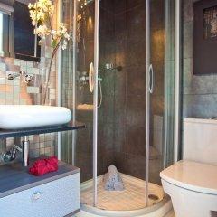 Апартаменты Spain Select Micalet Apartments ванная
