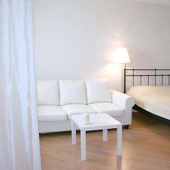 Мини отель де Геннин комната для гостей фото 4