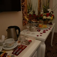 Diamond Royal Hotel в номере