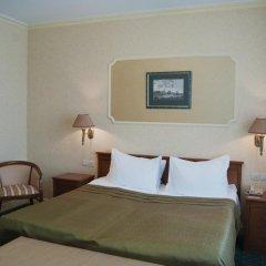 """Гостиница """"Президент-отель"""" 4* Номер Комфорт с двуспальной кроватью фото 4"""