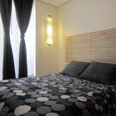 Отель La Llave de Madrid комната для гостей фото 5