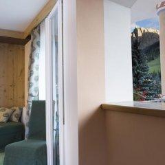 Hotel Sas Morin 3* Номер Комфорт фото 3