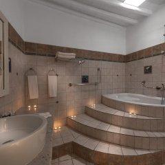 Deliades Hotel ванная фото 2