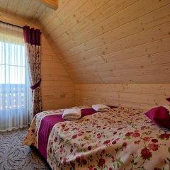 Отель Domki na Gubałówce Польша, Закопане - отзывы, цены и фото номеров - забронировать отель Domki na Gubałówce онлайн комната для гостей