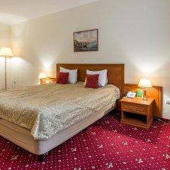 Гостиница Самара 3* Стандартный номер с разными типами кроватей фото 5